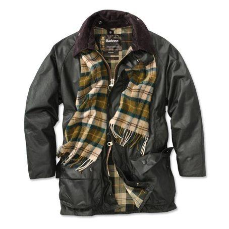 Barbour Mens Beaufort Jacket