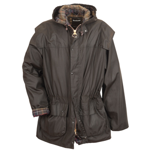 Barbour Gents Durham Jacket