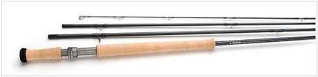 "Loop GA Signature Rod 12' 6"" #9/10"