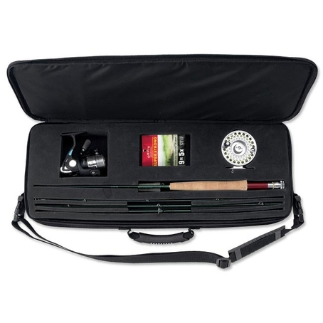 Orvis rod  Frequent Flyer Combo kit