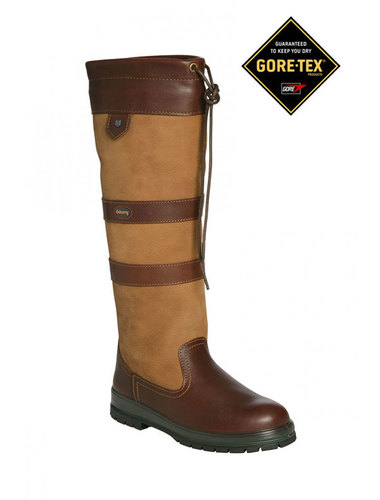 Dubarry Galway Unisex Boot Brown
