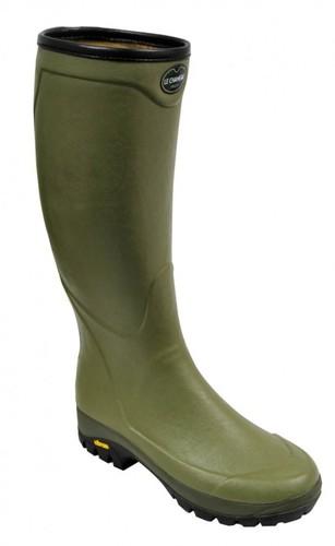 Le Chameau Country Vibram boots