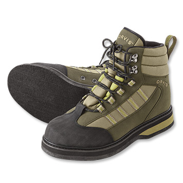 Orvis Encounter Wading Boot Felt Sole