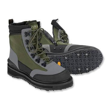 Orvis River Guard Easy on Wading Boots