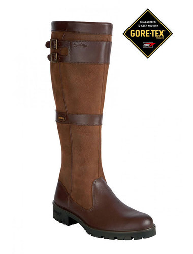Dubarry Ladies Boot Longford Walnut