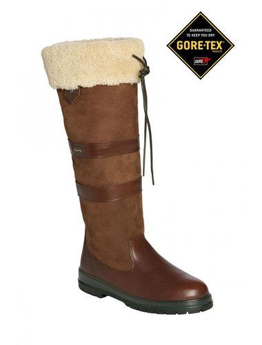 Dubarry Kilternan Ladies Boot Walnut
