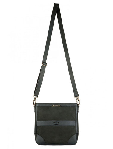 Dubarry Ardmore Messenger Bag black