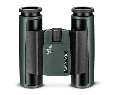 Swarovski CL 10 X 25 Binocular