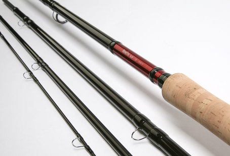 Daiwa NEW ERA 15' Salmon Rod