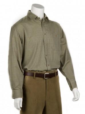 Bonart Aylesbury Classic Country Check Shirt