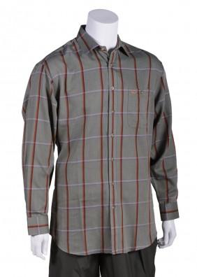 Bonart Chatham Classic Country Check Shirt