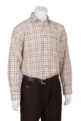 Bonart Cottingham Check Shirt