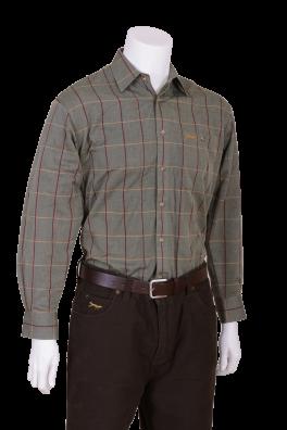 Bonart Melksham Check Shirt