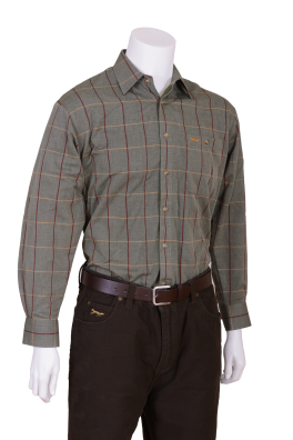 Bonart Ryde Fleece Lined Shirt