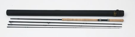 Bruce and Walker Norway 15`Travel Rod #9/10