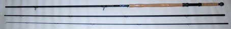 Bruce and Walker Powerlite 15`Rod  #7/9
