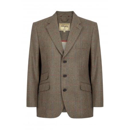 Dubarry Gorse Men's Tweed Jacket