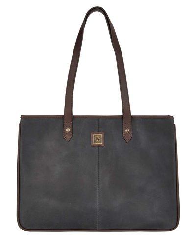 Dubarry Loughrae Handbag Black/Brown
