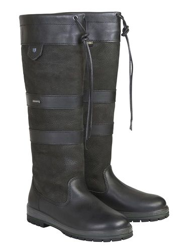 Dubarry Unisex Boot Galway Black