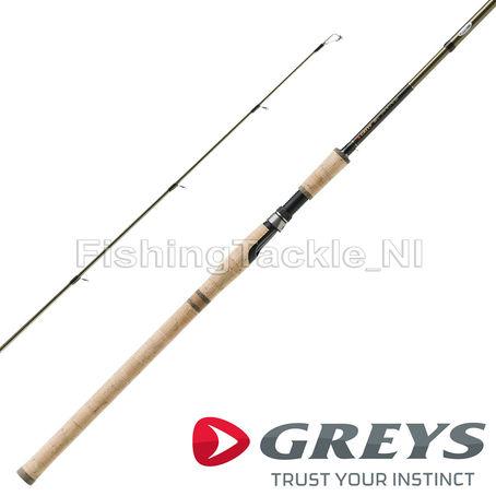 Greys GR70 Spin Rod 10` 15-35g
