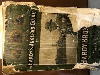 Hardy Anglers Guide 1925