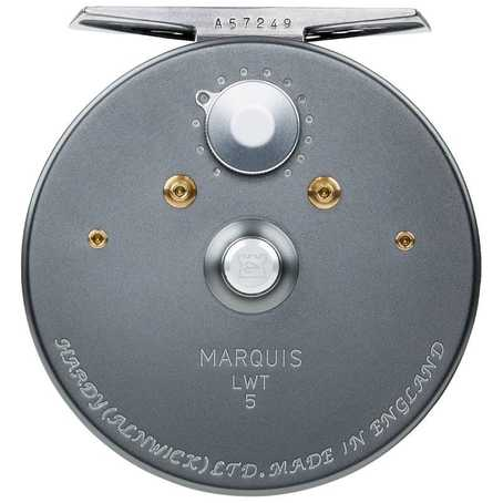 Hardy Marquis LWT.Salmon Reel