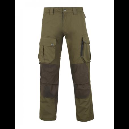 Keela Heritage Trousers Olive/Black
