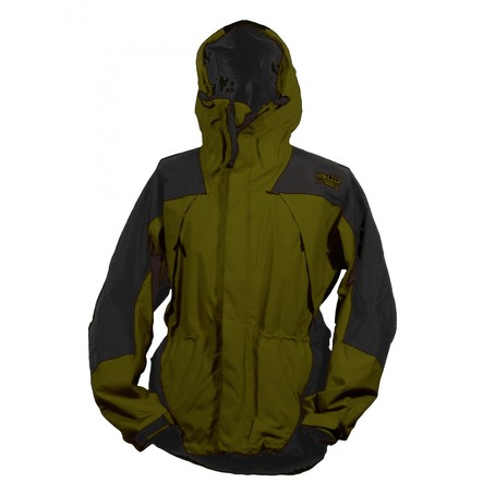 Keela Munro Jacket Olive/Black