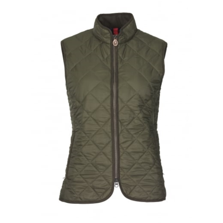 Laksen Audley Quilted Vest (Gilet)