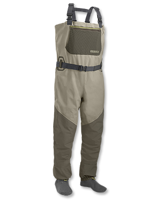 Orvis Encounter Stockingfoot Chest Wader