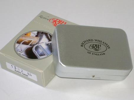 "Richard Wheatley 3"" Foam Fly Box"