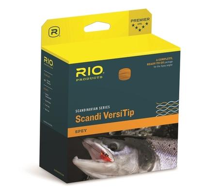 Rio Scandi VersiTip rsm