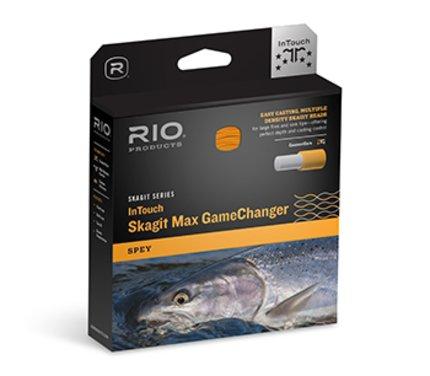 Rio Skagit Max GameChanger sg