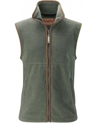 Schoffel Gents Oakham Gilet Lincoln Green