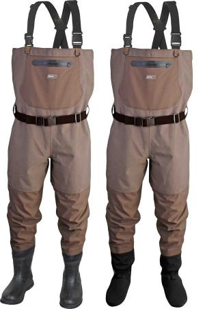 Scierra CC3 XP Stocking Foot Chest waders