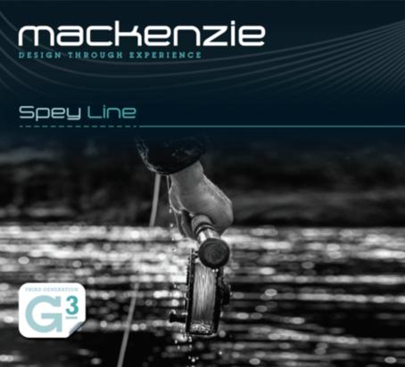 Mackenzie DTX G3 Spey Line