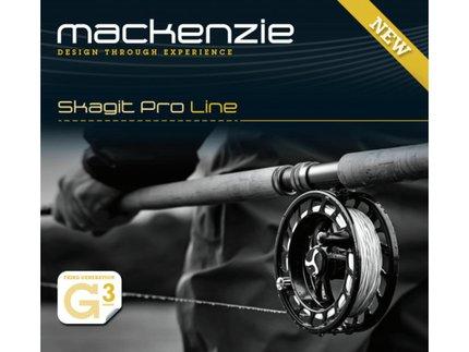 MacKenzie G3 Skagit Pro Head
