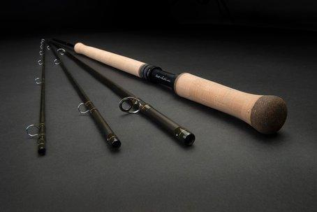 Scott Mackenzie DTX G2 Spey Rod 15`