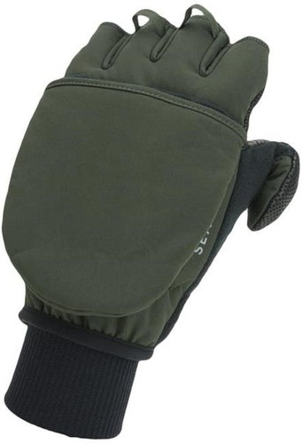 Sealskinz Coldweather Convertable Mitt