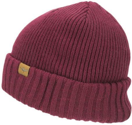 Sealskinz Roll Cuff Beanie Hat