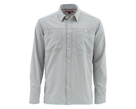 Simms Ebb Tide L/S Shirt