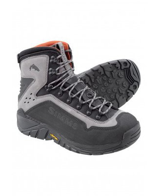 Simms G3 Guide Wading Boot-Vibram