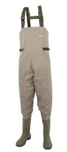 Ripstop Bootfoot Chest Wader