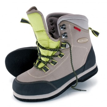 Vision Hopper Wading Boot Felt sole