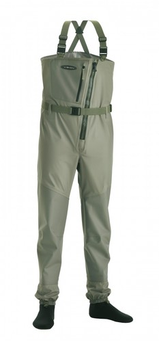Vision Ikon Zip Chest Wader