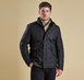 More views of Barbour Powell Quilted Jacket