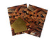 More views of Quality Pheasant Plumage Themed Gift Wrap Set 2 sheets and 2 tags