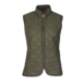 More views of Laksen Audley Quilted Vest (Gilet)
