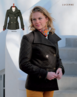 More views of Laksen Lucerne Ladies Loden Coat Green