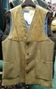 More views of Laksen Moorland Shooting Vest Waistcoat Ltd. Edition 34/100